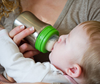 Baby Bottles & Sippy Cups