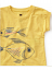 Tea Collection Fish Faces Graphic Tee (Girls)