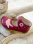 Livie & Luca Pio Pio Mulberry Baby Soft Sole