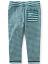 Tea Collection Ichiro Reversible Baby Pants (Baby Boys)