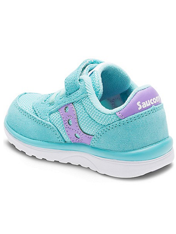 saucony kids baby jazz