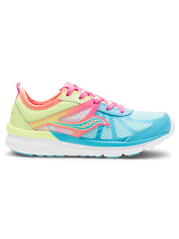 3018399075d7 Saucony Girls Volt Multi (Kids Youth) - TinySoles