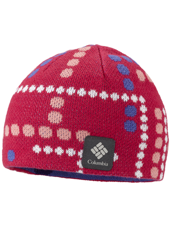 Columbia Toddler Urbanization Mix Beanie Bright Rose