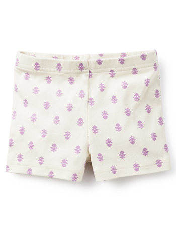 Tea Collection Aditi Somersault Shorts Aster