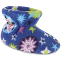 Acorn Easy Bootie Snowflake Royal