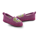Acorn Flower Power Berry Slippers