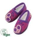 Acorn Love Child Moc Fuchsia Multi
