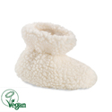 Acorn Tex Easy Bootie Buff Popcorn