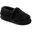Acorn Tex Moc Black Bear