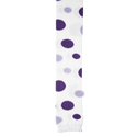 Country Kids Big Random Dot Capri Purple