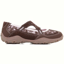Geox Better Brown Pink Junior