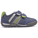 Geox Olimpus Blue Lime