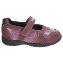 Geox Shadow Dark Pink Infant