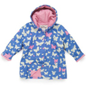 Hatley Butterflies Lined Raincoat