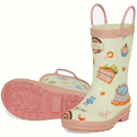 Hatley Candy Rain Boots 