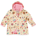 Hatley Candy Lined Raincoat
