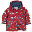 Hatley Dragons Lined Raincoat