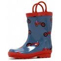 Hatley Farmer Jack Rain Boots