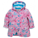 Hatley Flying Butterflies Raincoat