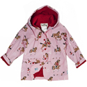Hatley Hunter Jumper Lined Raincoat 