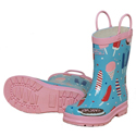 Hatley Icy Treats Rain Boots