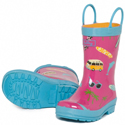Hatley Surfer Girl Rain Boots 