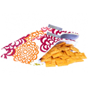 Itzy Ritzy Snack Happened Mini Bags Fresh Bloom