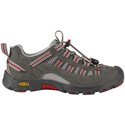KEEN Alamosa Gargoyle/Pompeian Red Kids/Youth