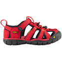 KEEN Seacamp CNX Chili Pepper/Dark Shadow Kids/Youth