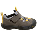 KEEN Targhee Dark Gull Grey/Old Gold Infants