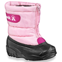 Kamik Bigfoot2 Pink Toddler