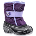 Kamik Snowbug2 Purple Toddler