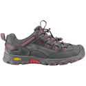 KEEN Alamosa BLack Jester Red Kids