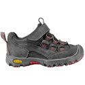 KEEN Alamosa Black Jester Red Infant