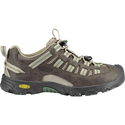 KEEN Alamosa Chocolate Brown Bronze Green Kids/Youth