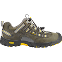 KEEN Alamosa WP Dark Shadow Ochre