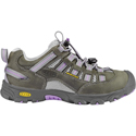 KEEN Alamosa WP Gargoyle Purple Heart