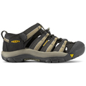 KEEN Newport H2 Black Stone Grey Kids/Youth