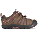 KEEN Skyline WP Pinecone Brandied Apricot Kids
