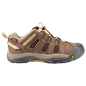 KEEN Skyline WP Dark Earth/ Black Kids