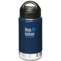 Klean Kanteen 12oz Wide Insulated Night Sky