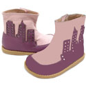 Livie &amp; Luca Bay Boot Twilight