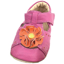 Livie & Luca Bloom Fuchsia Sandal Soft Sole