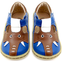 Livie & Luca Elephant Bright Blue