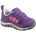 Merrell Jungle Moc Dual Strap Infants Wineberry