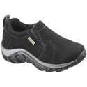 Merrell Jungle Moc Frosty Waterproof Kids Black