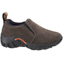 Merrell Jungle Moc Kids Gunsmoke