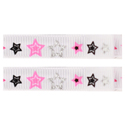 No Slippy Clipettes Stars 2 Pack