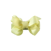 No Slippy Hair Clippy Haley Citron Mini Clip