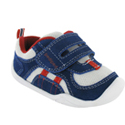 pediped Grip 'n' Go Hayden Navy/Red